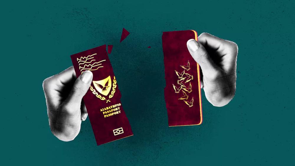 EU takes legal action against Cyprus, Malta over passport schemes