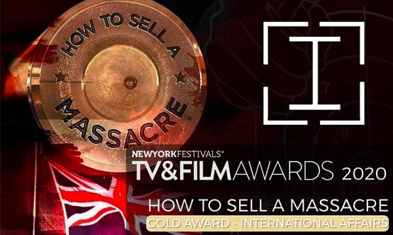 NY TV & Film Awards