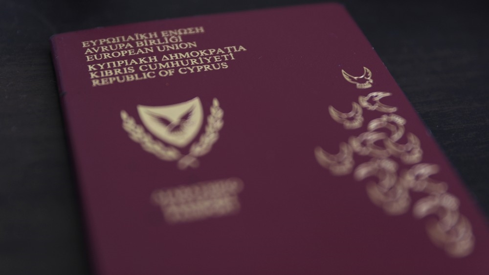 Are Cyprus's 'golden passports for the rich' legal?
