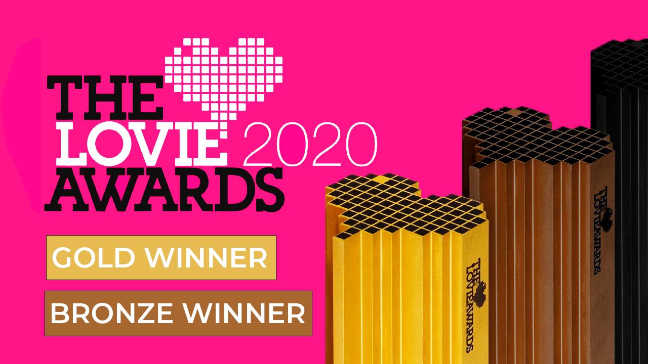 The Lovie Awards 2020
