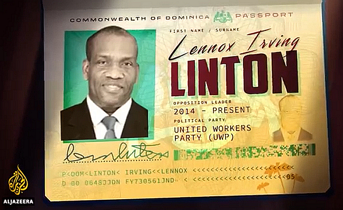 Dominica opposition caught selling ambassadorship for campaign funds