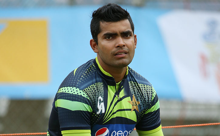 The Daily Times: New documentary reveals Umar Akmal met associate of fixing mafia in 2012