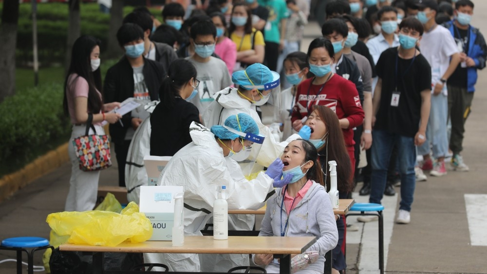 Coronavirus outbreak in Wuhan may have started in August: Study