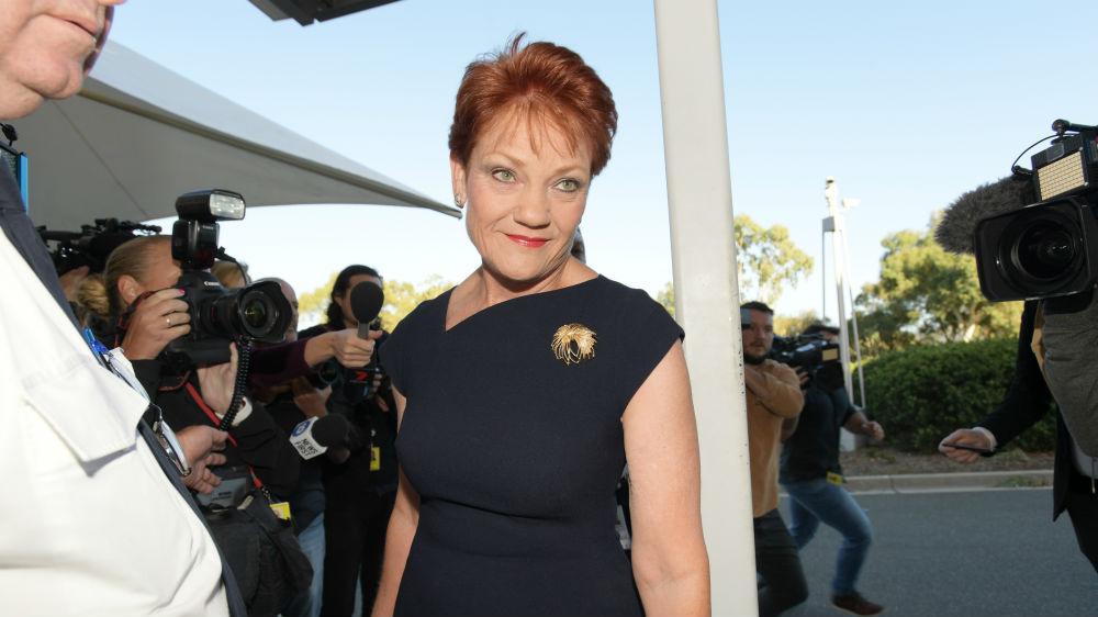 Australian senator suggests Port Arthur massacre was conspiracy