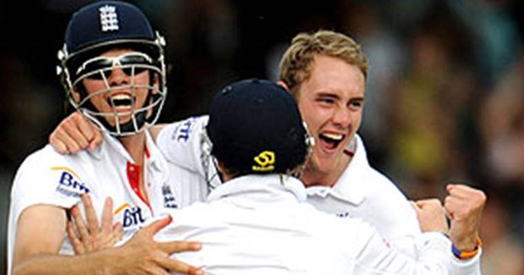 The Indian Express: England, Australia and Pakistan cricketers involved in spot-fixing