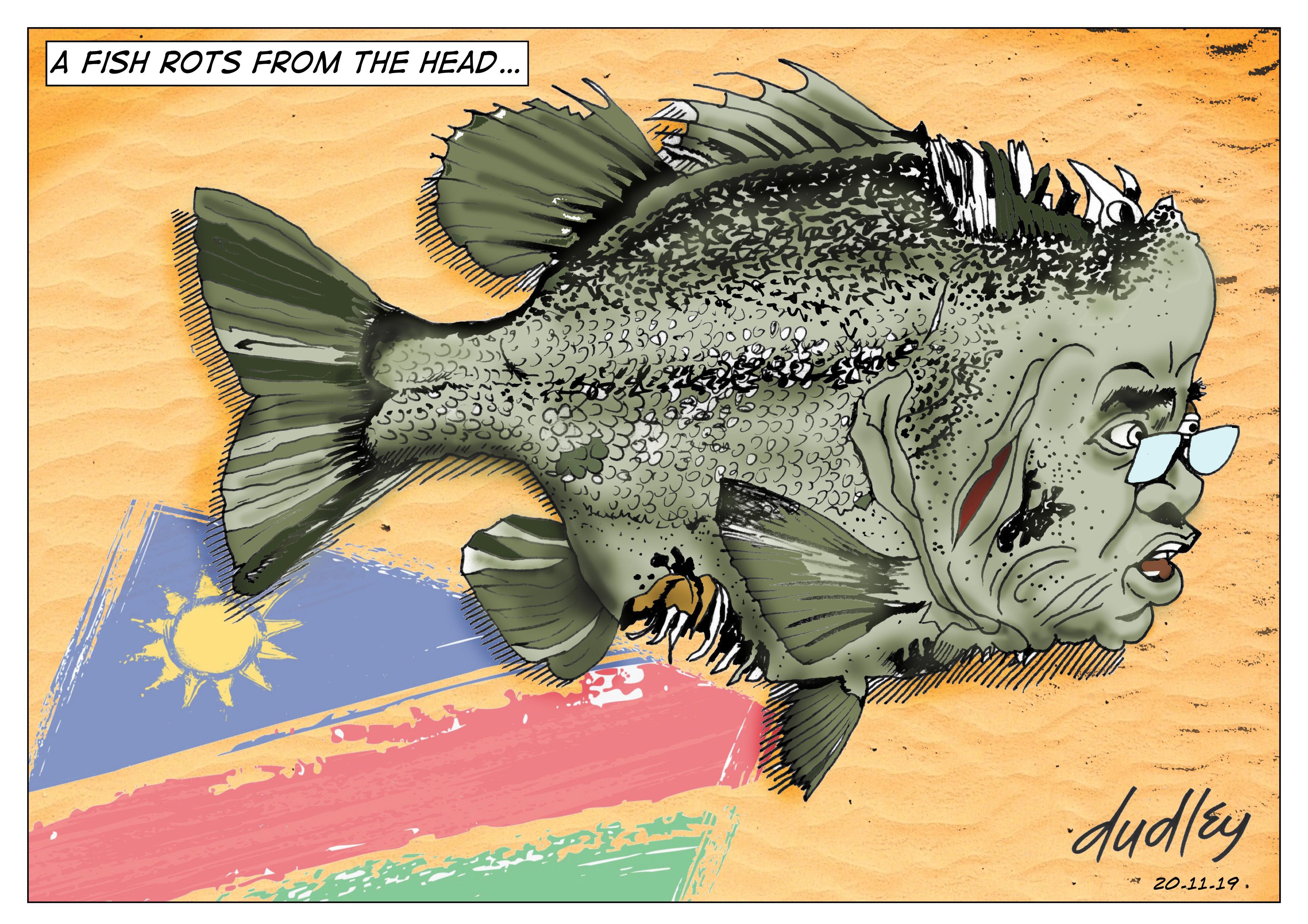 Rotfish