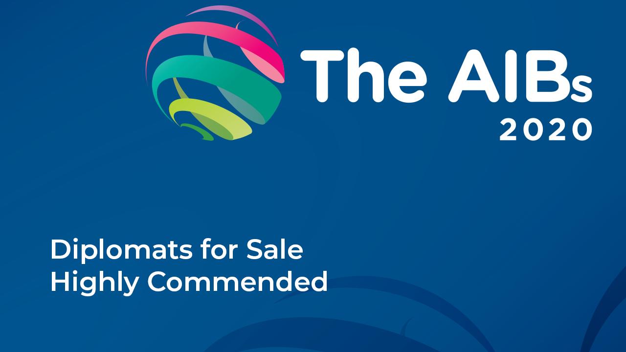 The AIB Awards 2020