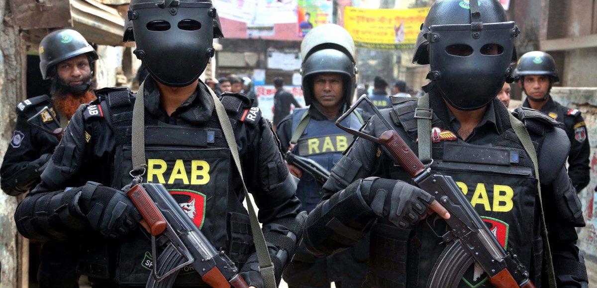 Rapid Action Battalion: Bangladesh's notorious paramilitary force