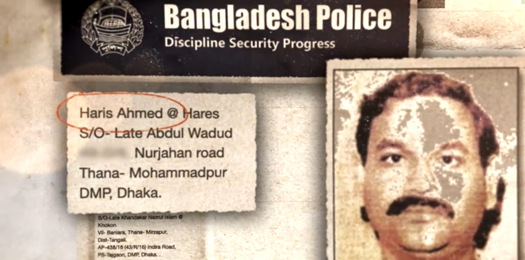 Crime family close to Bangladesh PM extracts bribes for state contracts