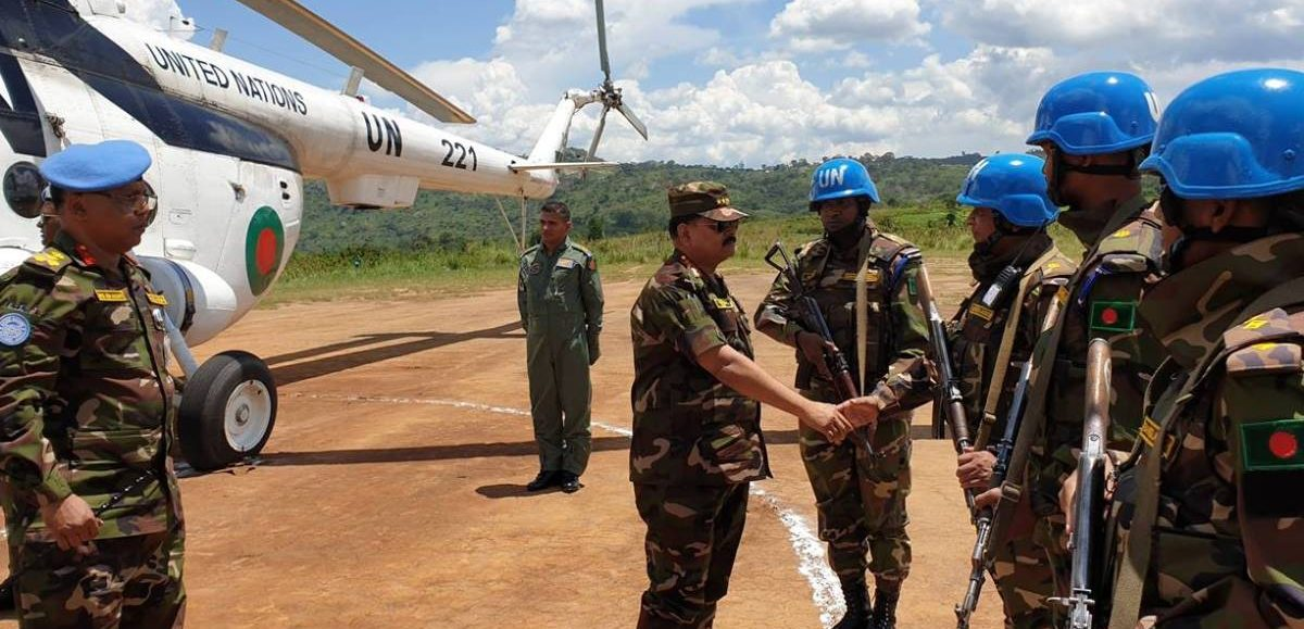 UN calls for Bangladesh army probe after Al Jazeera investigation