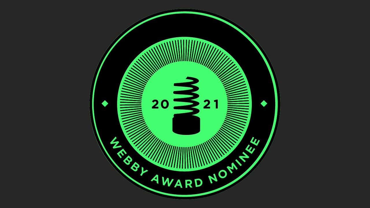 The Webby Awards 2021